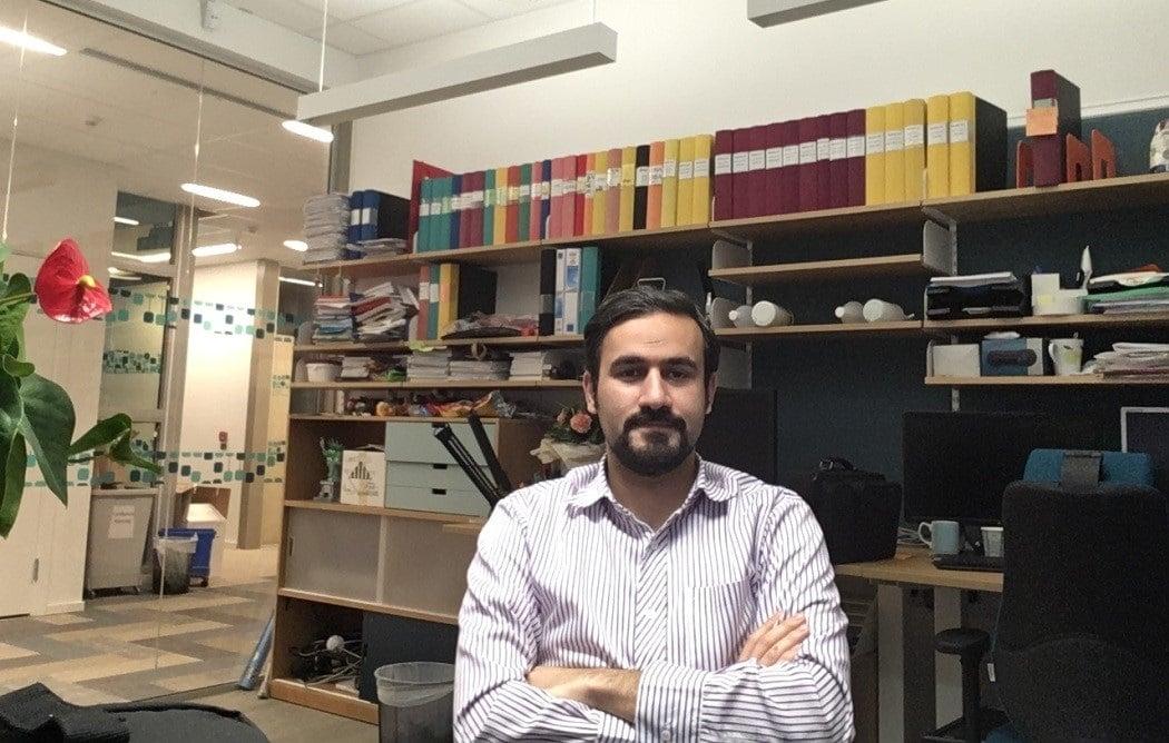 مصاحبه با دکتر سید حسن ابوالحسنی