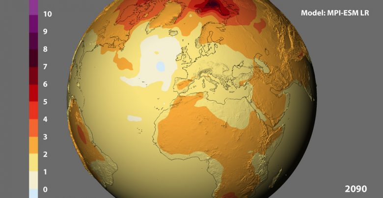 What financial markets, cancer cells, and global warming have in common