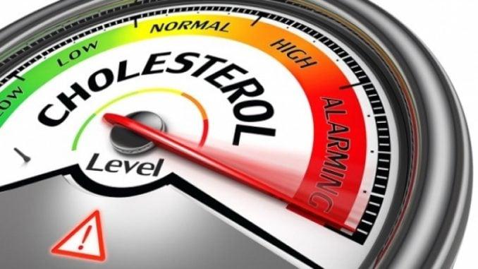 نقش کلسترول در ایمنیدرمانی