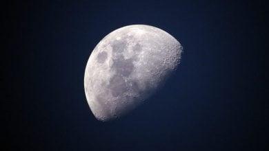 Photo of اثر گرد و غبار ماه بر تنفس
