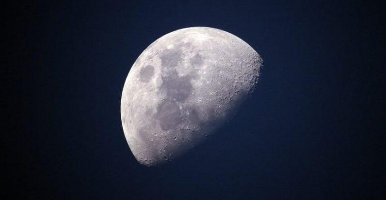 دانشمنان ناسا به بررسی اثر گرد و غبار ماه بر تنفس انسان پرداختند