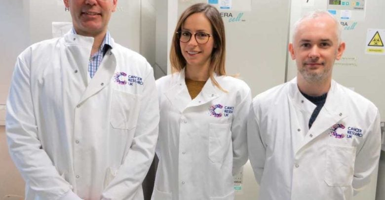 Switching on survival signalling to drive drug resistance