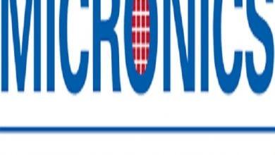 شرکت Micronics