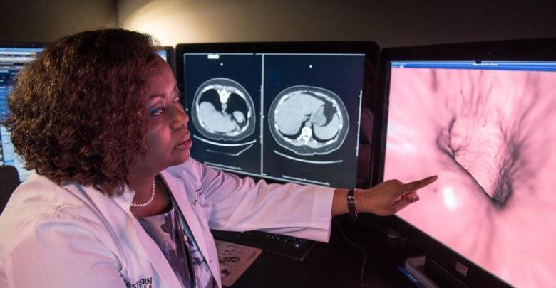 کولونوسکوپی مجازی، روشی برای تشخیص سرطان روده بزرگ