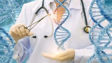 حق امتیاز CRISPR-Cas9