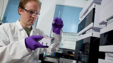 Photo of پروژهی شرکت اینگنزا برای بازیافت CO2