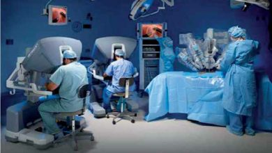 Photo of پیشبرد بازار بازوهای رباتیک جراحی