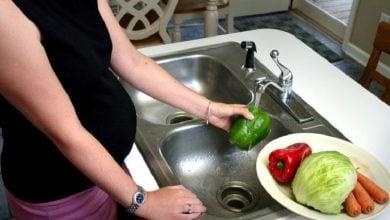Photo of تأثیر رژیم غذایی مادر بر میکروبیوم روده نوزاد