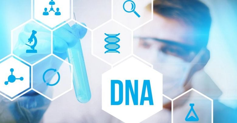 RNA-modifying