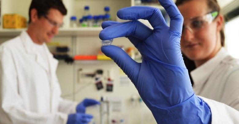 نانولولههای زیستحسگر در بدن