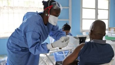 Photo of Experimental Ebola Vaccine to be Used in DRC Outbreak