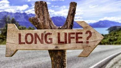 Extending Lifespan