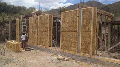 Photo of تسخیر بازار ساخت و ساز با خانه های زیستی