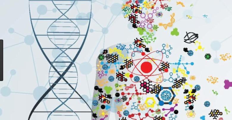 ارتباط بین ژنتیک و مواد شیمیایی محیطی