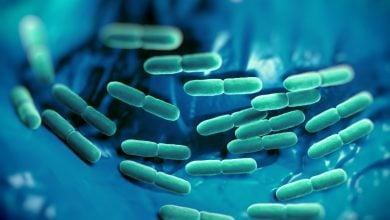 microbial medicine
