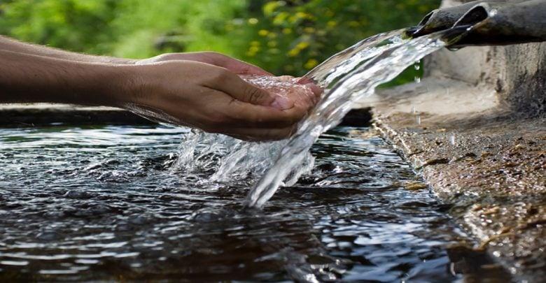استفاده ی دوباره آب با بیورأکتور