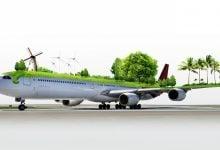 Photo of ساخت هواپیما با مواد زیستی و بازیافتی