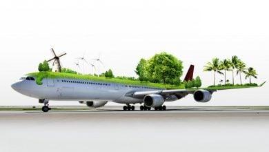 هواپیمای زیستی