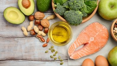 Photo of Omega-3, omega-6 in diet alters gene expression in obesity