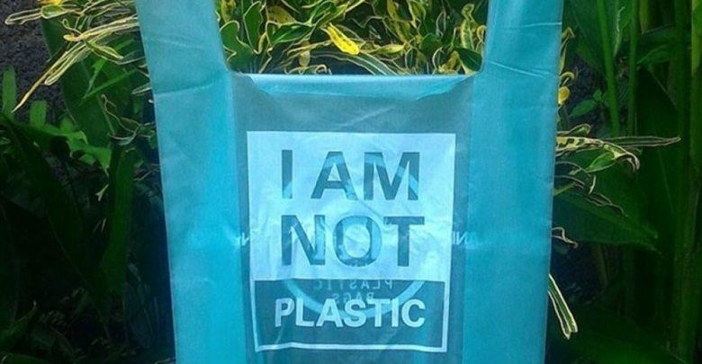 تولید پلاستیک زیستی از کربن دی اکسید