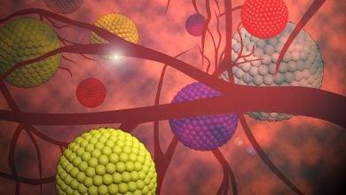 Photo of کمک نانوذرات جدید به تشخیص بدخیمیهای عمقی بافت