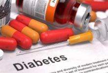 نقش داروهای دیابتی