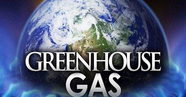 تولید افزودنی مواد غذایی با استفاده از گازهای گلخانه ای