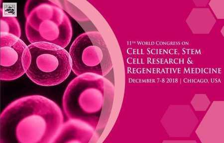 علوم سلولی، تحقیقات سلول بنیادی و پزشکی بازساختی رویداد زیست فناوری