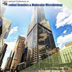 کنفرانس بین المللی ژنتیک میکروبی و میکروب شناسی مولکولی رویداد زیست فناوری