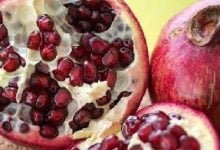 تبدیل پسماند صنعتی میوه انار