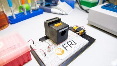 Photo of Simple test detects disease-carrying mosquitoes, presence of biopesticide