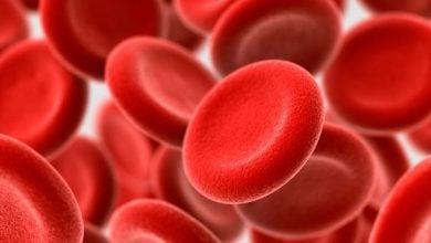 اندازهگیری غلظت متابولیت خون