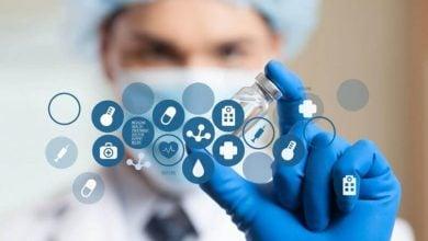 نقش هوش مصنوعی در دارورسانی