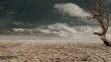 تحقیقات اخیر نشان میدهد که دورههای گرم و خشک زمین، ترکیب اتمسفر را تغییر میدهند.