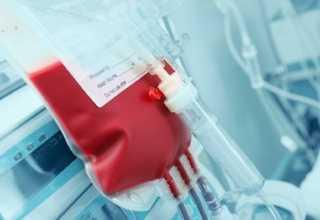 تأثیر آنزیم باکتری روده بر گروه خونی