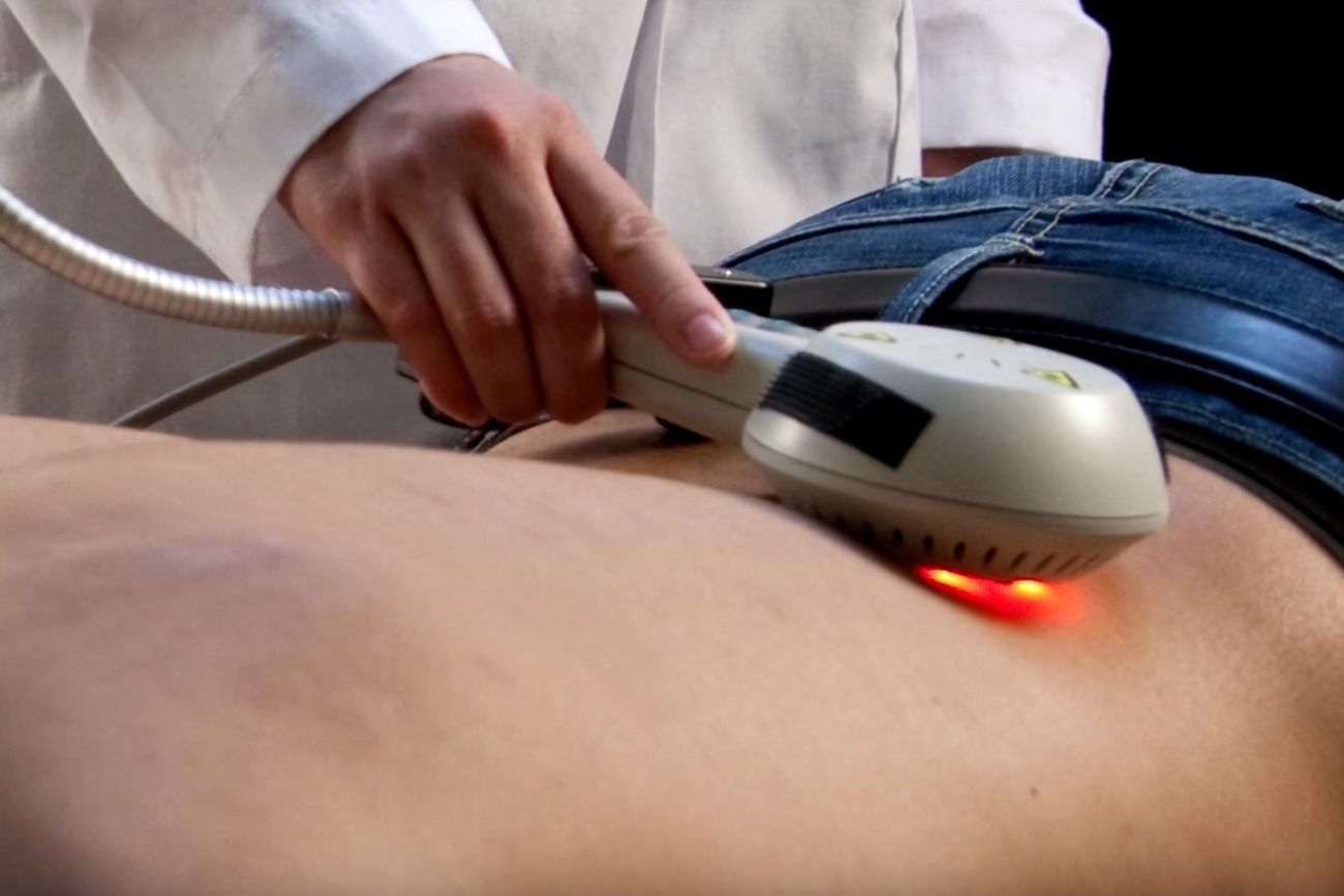 laser therapy for cancer