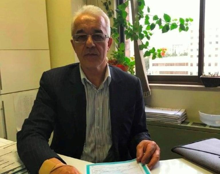 دکتر عباس شجاع الساداتی