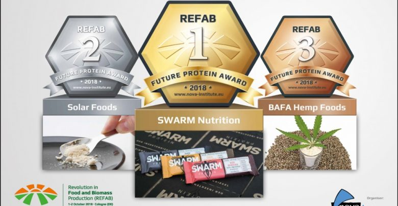 Alternative proteins - اخبار زیست فن