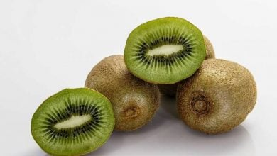 Photo of Kiwifruit duplicated its vitamin C genes twice, 50 million and 20 million years ago