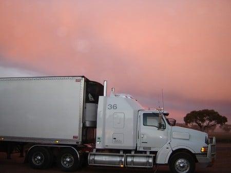 biomethane-powered trucks - اخبار زیست فن