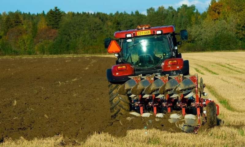 make farms more productive - اخبار زیست فن
