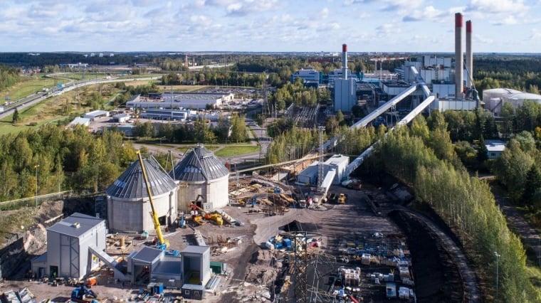 power Helsinki Metropolitan Area - اخبار زیست فن