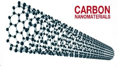 تولید مواد کربنی زیستپایه