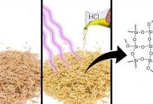 Photo of تولید نانوکاتالیست از پوسته برنج