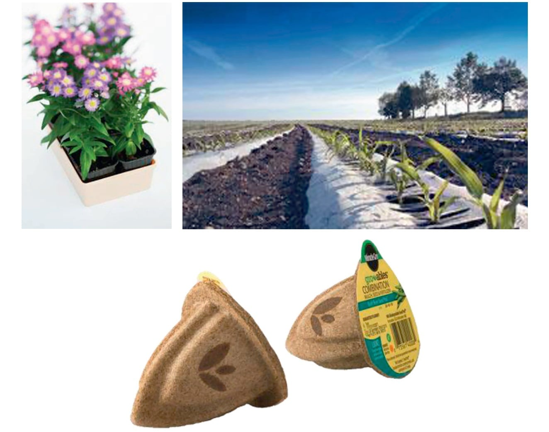 کاربردهای پلاسیتکهای زیستی در کشاورزی