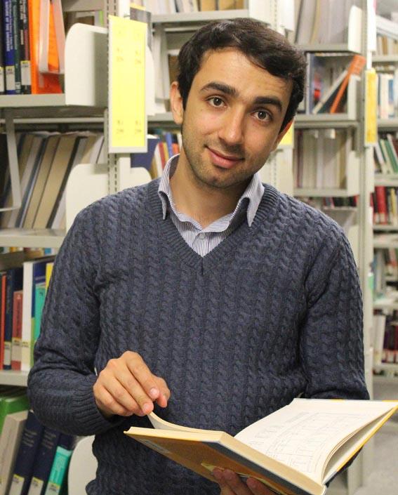 دکتر محمد هادی جزینی
