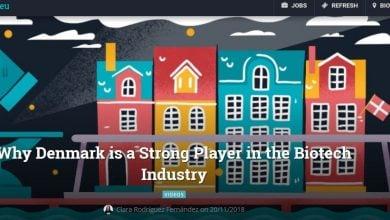 Photo of جایگاه دانمارک در بازار زیست فناوری در اروپا