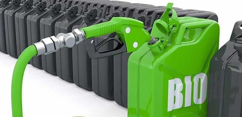 Advanced Biofuels - اخبار زیست فن