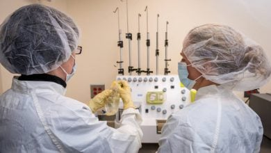 Photo of CAR-T cell therapy and the promise of immune cells engineered to fight cancer