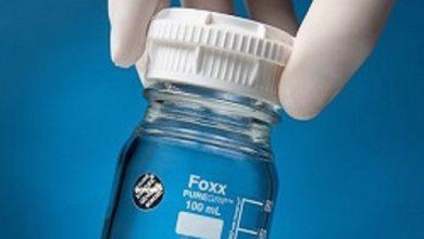 Photo of بطریهای شیشهای ایمن PUREGRIP